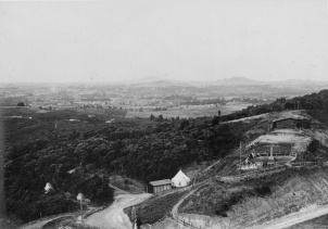 [Titirangi],Richardson, James Douglas, 1877-1942, photographer,PH-ALB-27